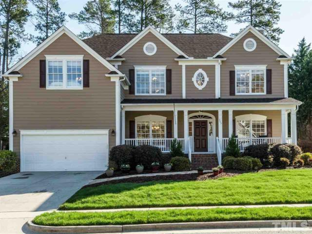 202 Wedgemere Street, Cary, NC 27519 (#2181308) :: The Abshure Realty Group