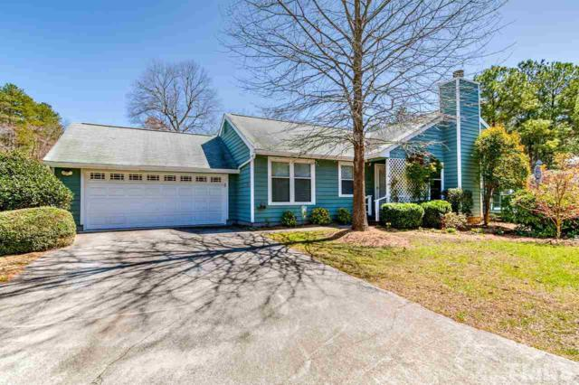 22 Clover Drive, Chapel Hill, NC 27517 (#2181327) :: The Jim Allen Group
