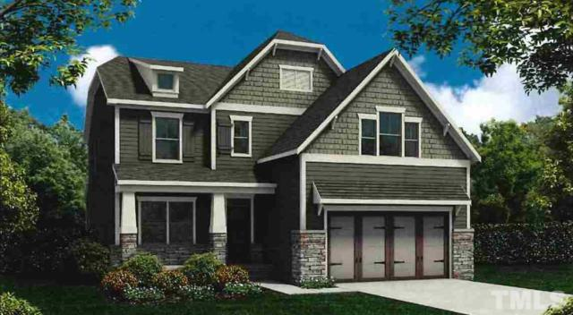 833 Stanly House Street, Wake Forest, NC 27587 (#2181331) :: Rachel Kendall Team, LLC