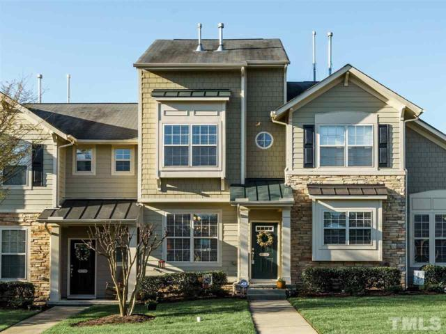 1403 Waterland Drive, Apex, NC 27502 (#2181338) :: Raleigh Cary Realty