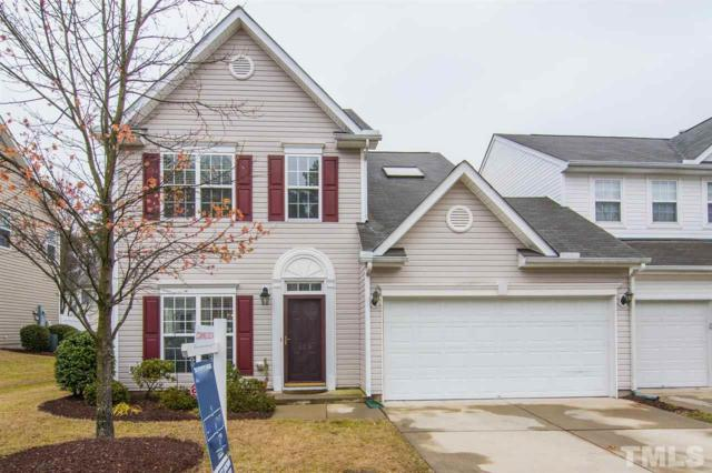 125 Hidden Springs Drive, Durham, NC 27703 (#2181343) :: Raleigh Cary Realty