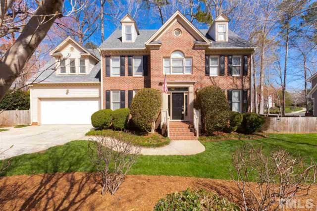 204 Bonniewood Drive, Cary, NC 27518 (#2181344) :: Rachel Kendall Team, LLC