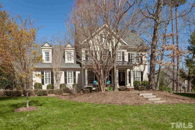 124 Creekvista Drive, Holly Springs, NC 27540 (#2181348) :: Raleigh Cary Realty