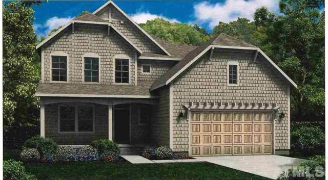 1901 Edens Ridge Avenue, Wake Forest, NC 27587 (#2181349) :: Raleigh Cary Realty