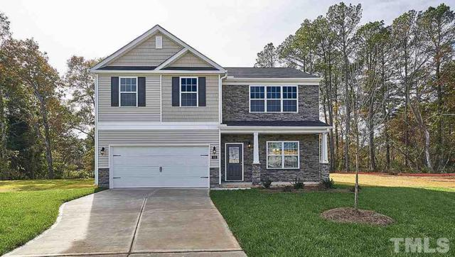 649 Rose Mallow Drive, Zebulon, NC 27597 (#2181350) :: The Abshure Realty Group
