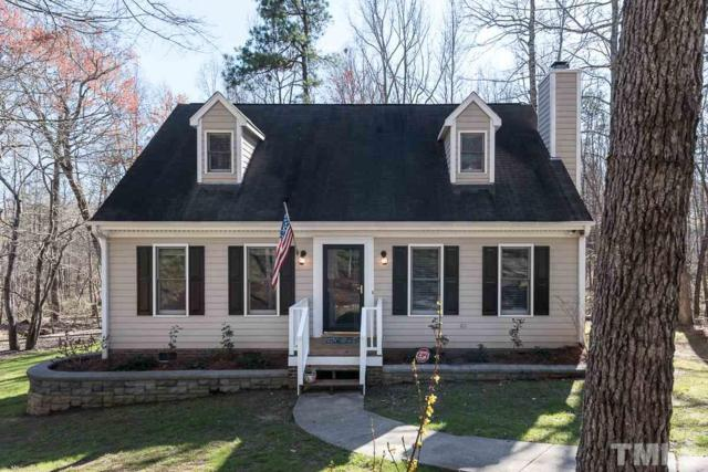 416 Lafayette Drive, Hillsborough, NC 27278 (#2181355) :: Raleigh Cary Realty