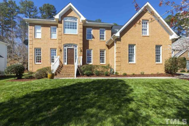 209 Asbill Court, Cary, NC 27518 (#2181357) :: The Jim Allen Group