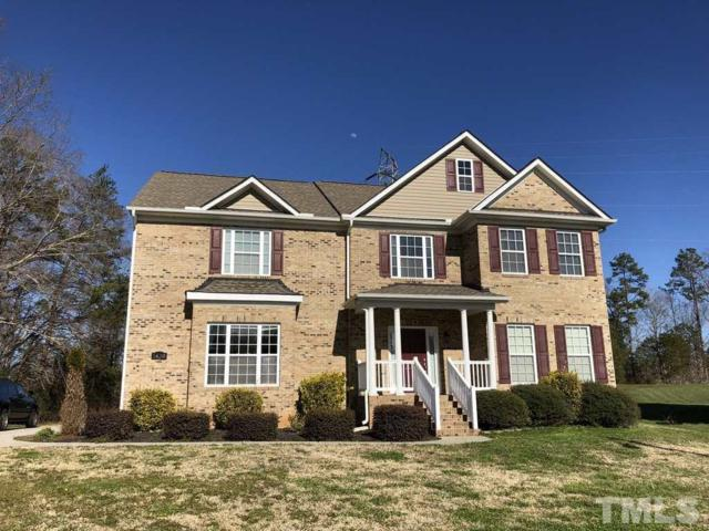 1430 Raspberry Run, Graham, NC 27253 (#2181362) :: The Abshure Realty Group