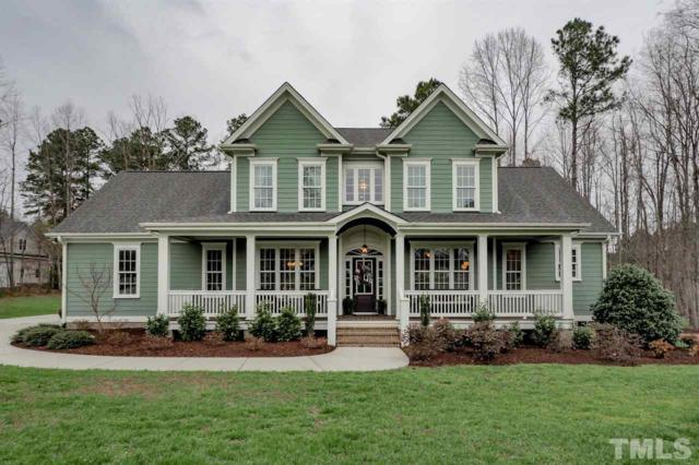 6009 Lennox Place, Wake Forest, NC 27587 (#2181367) :: The Jim Allen Group
