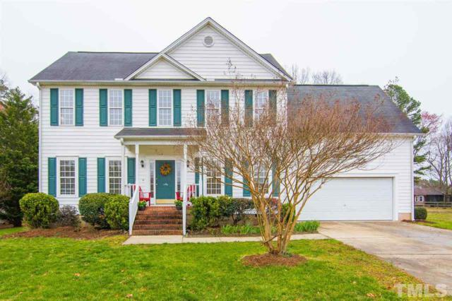 109 Queen Ferry Court, Durham, NC 27712 (#2181380) :: Rachel Kendall Team, LLC