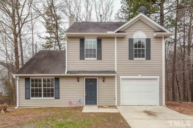 3 Little Stone Circle, Durham, NC 27703 (#2181394) :: Raleigh Cary Realty