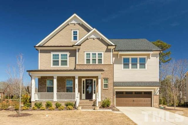 3305 Ogle Drive, Cary, NC 27518 (#2181395) :: The Jim Allen Group
