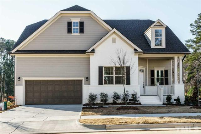 8520 Rosiere Drive #86, Cary, NC 27518 (#2181396) :: The Jim Allen Group