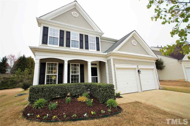 7440 Silver View Lane, Raleigh, NC 27613 (#2181407) :: Raleigh Cary Realty