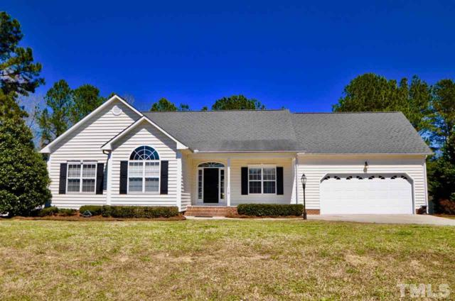 119 Jamison Drive, Raleigh, NC 27603 (#2181408) :: Raleigh Cary Realty