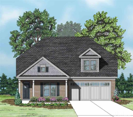 103 Moss Creek Place, Fuquay Varina, NC 27526 (#2181410) :: Raleigh Cary Realty