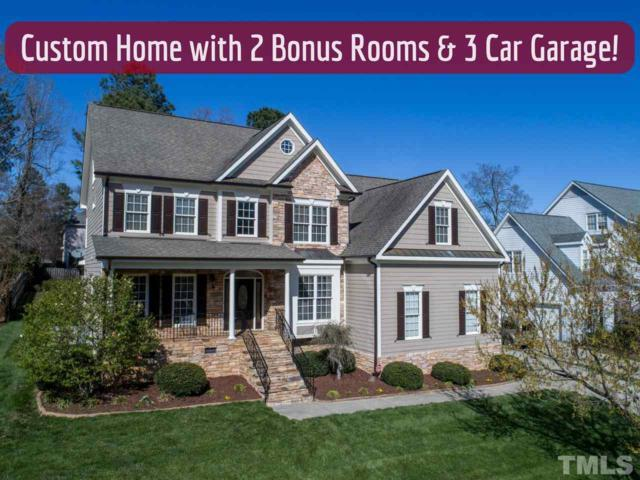 1409 Flemming House Street, Wake Forest, NC 27587 (#2181438) :: The Abshure Realty Group