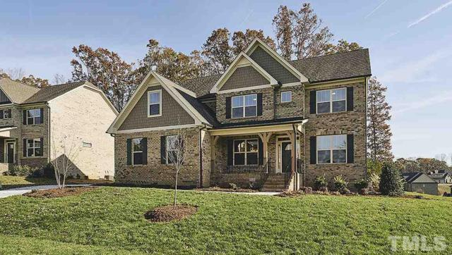 1124 Magnolia Bend Loop #12, Cary, NC 27519 (#2181454) :: Raleigh Cary Realty