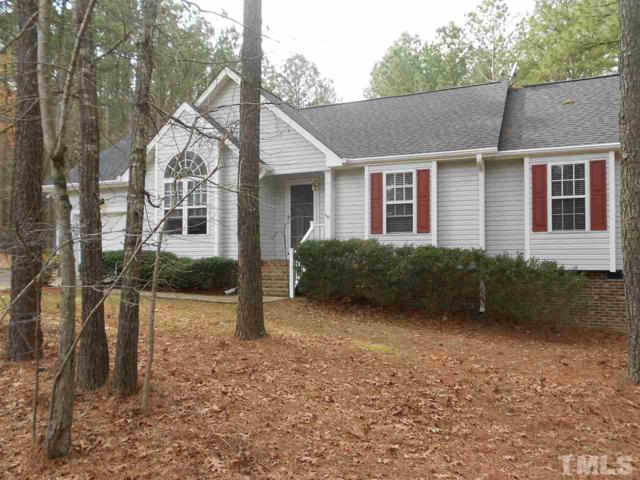210 Spencers Gate Drive, Youngsville, NC 27596 (#2181464) :: The Jim Allen Group