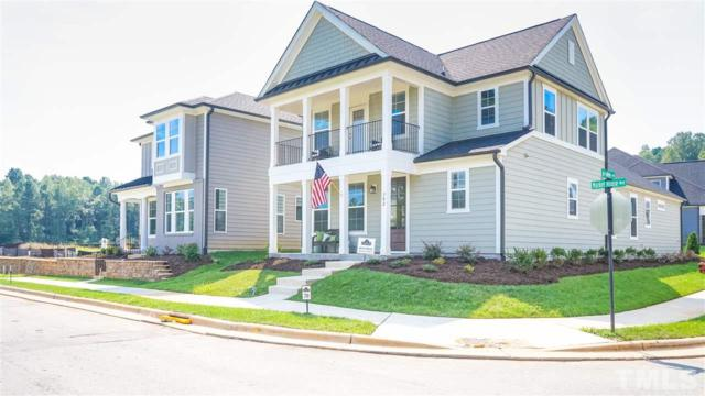 718 Market House Way, Hillsborough, NC 27278 (#2181471) :: Rachel Kendall Team, LLC