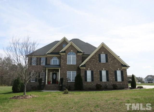 8408 Tadmore Lane, Knightdale, NC 27545 (#2181476) :: The Jim Allen Group