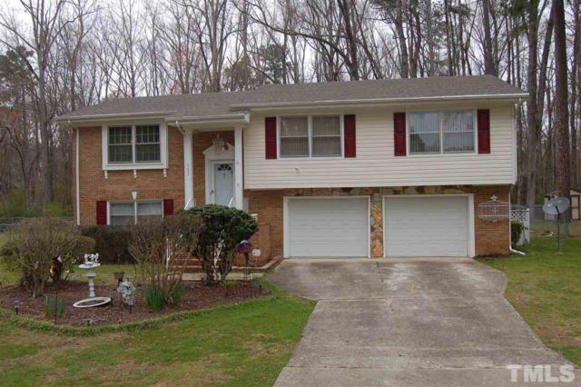 702 Atchison Street, Garner, NC 27529 (#2181477) :: Rachel Kendall Team, LLC
