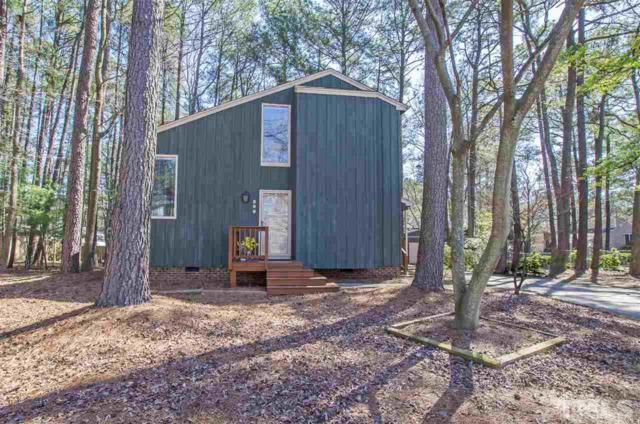 509 Holtz Lane, Cary, NC 27511 (#2181481) :: Rachel Kendall Team, LLC