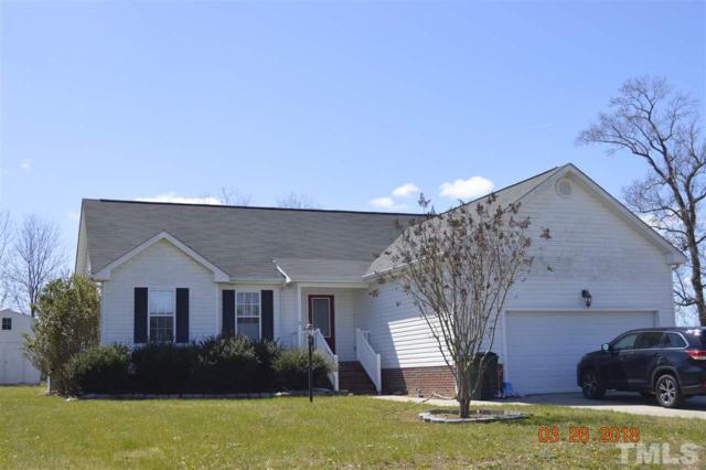 224 Sunridge Drive, Pikeville, NC 27863 (#2181485) :: Rachel Kendall Team, LLC