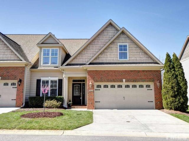 109 Aisling Court, Cary, NC 27513 (#2181506) :: The Jim Allen Group