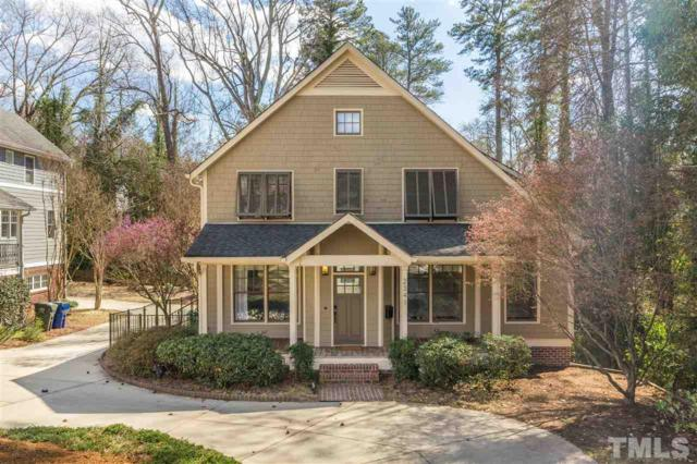 2341 Lyon Street, Raleigh, NC 27608 (#2181507) :: The Abshure Realty Group