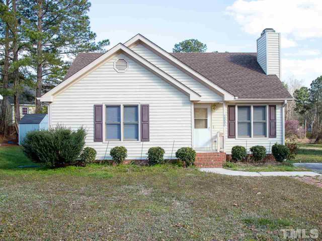 3636 Castlegate Drive, Raleigh, NC 27616 (#2181511) :: Rachel Kendall Team, LLC