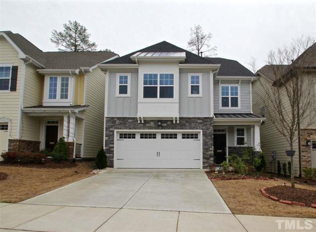 271 Begen Street, Morrisville, NC 27560 (#2181515) :: The Abshure Realty Group