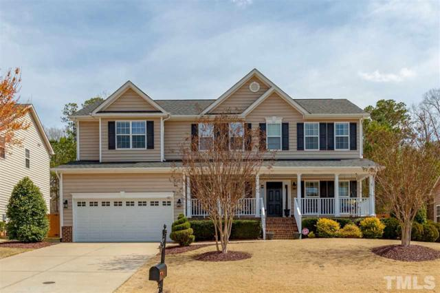 8652 Forester Lane, Apex, NC 27539 (#2181516) :: Raleigh Cary Realty