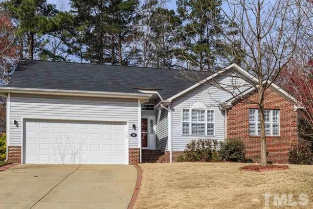 110 West Acres Crescent, Cary, NC 27519 (#2181519) :: Rachel Kendall Team, LLC