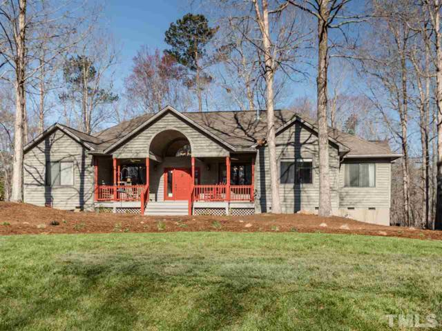 8821 Oconee Court, Chapel Hill, NC 27516 (#2181526) :: The Jim Allen Group
