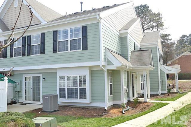 1328 Legacy Greene Avenue, Wake Forest, NC 27587 (#2181544) :: Rachel Kendall Team, LLC