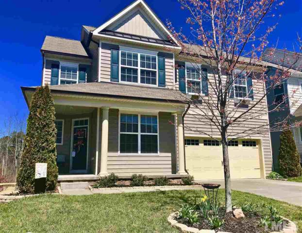 2805 Prospect Parkway, Durham, NC 27703 (#2181550) :: The Abshure Realty Group