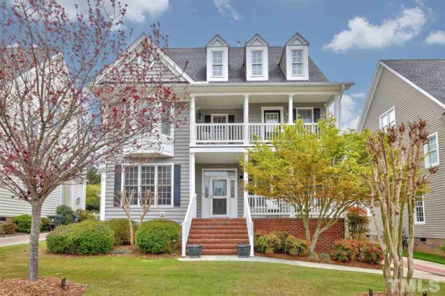 144 Factors Walk Lane, Morrisville, NC 27560 (#2181552) :: Raleigh Cary Realty