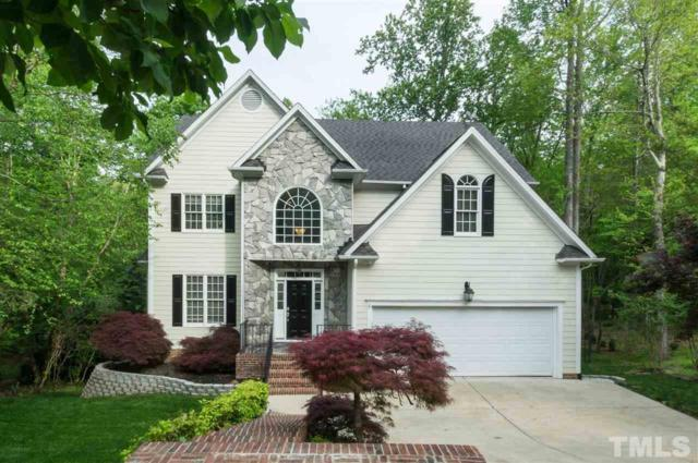208 W Camden Forest Drive, Cary, NC 27518 (#2181555) :: The Jim Allen Group