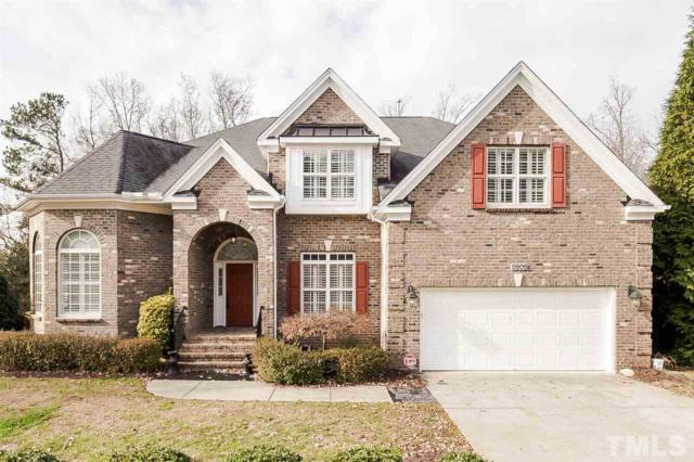 8909 Riverview Park Drive, Raleigh, NC 27613 (#2181557) :: The Abshure Realty Group