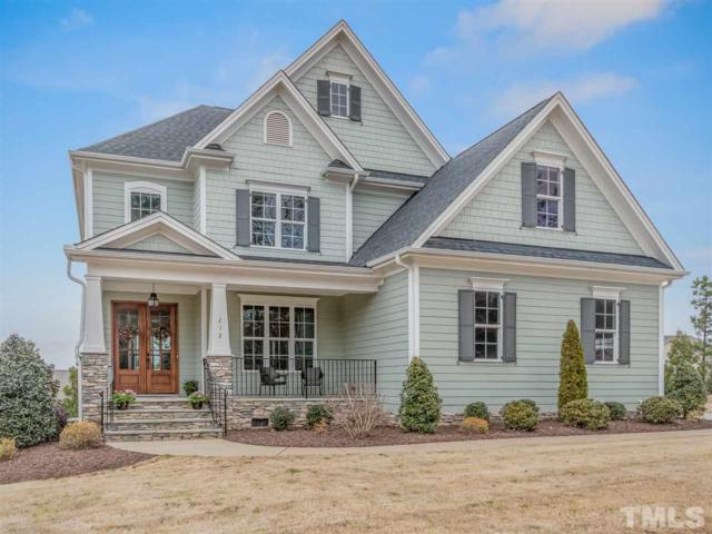 212 Meares Bluff Lane, Holly Springs, NC 27540 (#2181604) :: Rachel Kendall Team, LLC