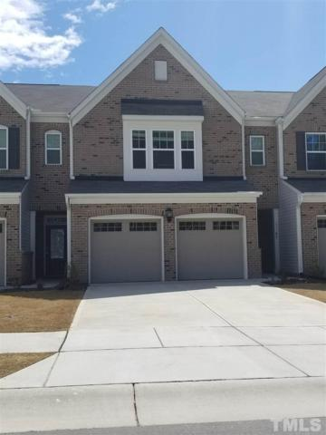 533 Durants Neck Lane, Morrisville, NC 27560 (#2181610) :: Raleigh Cary Realty