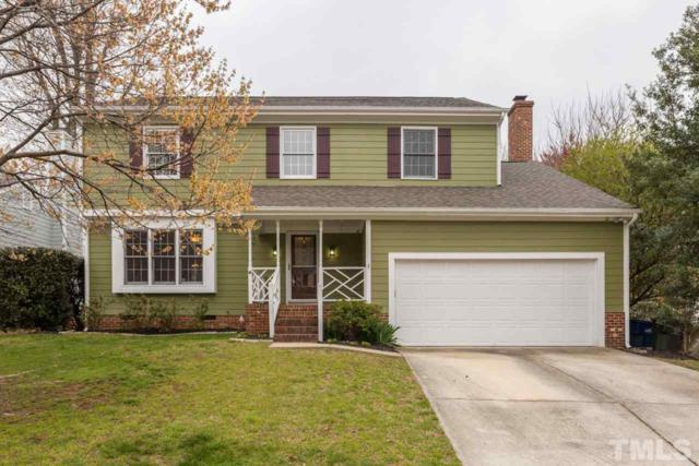 2309 Declaration Drive, Raleigh, NC 27615 (#2181613) :: Raleigh Cary Realty