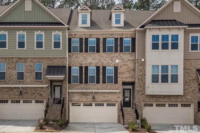 5339 Cambridgeshire Loop, Cary, NC 27519 (#2181628) :: The Abshure Realty Group