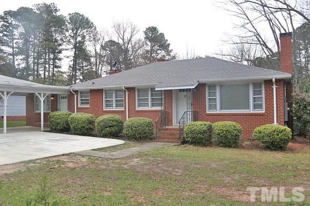 325 Jones Franklin Road, Raleigh, NC 27606 (#2181633) :: The Jim Allen Group