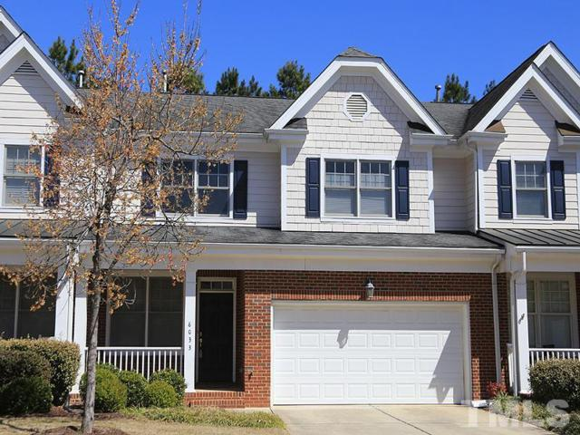 8033 Satillo Lane, Raleigh, NC 27616 (#2181646) :: Rachel Kendall Team, LLC