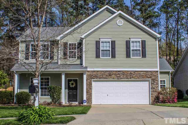 1907 Cedar Grove Drive, Durham, NC 27703 (#2181655) :: Better Homes & Gardens | Go Realty