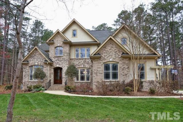 1003 Northridge Lane, Chapel Hill, NC 27514 (#2181663) :: Raleigh Cary Realty