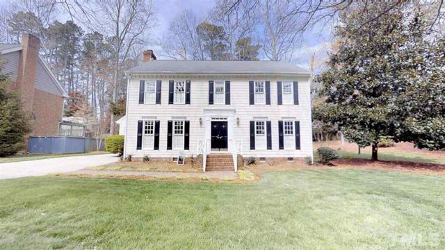 7213 Pinebark Court, Raleigh, NC 27615 (#2181671) :: Raleigh Cary Realty