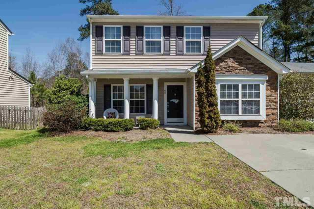 108 Knightwood Drive, Durham, NC 27703 (#2181692) :: Raleigh Cary Realty